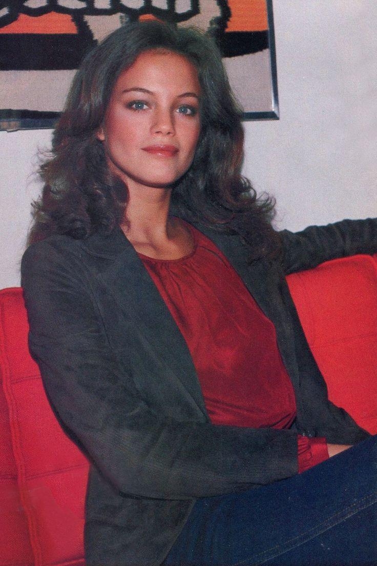 390 best battlestar galactica 1978 images on pinterest for Maren jensen