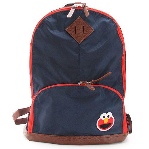 Elmo Wappen Backpack