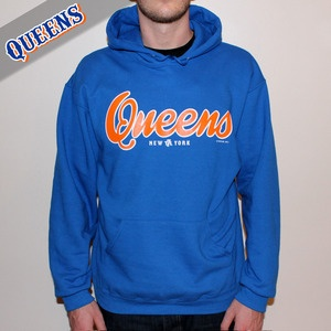 Saw one of these at the Mets game today - the blue looks even better in person.  I want one!!