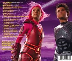 Image result for spy kids characters