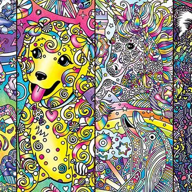 25 unique Lisa frank coloring books ideas on Pinterest Kids