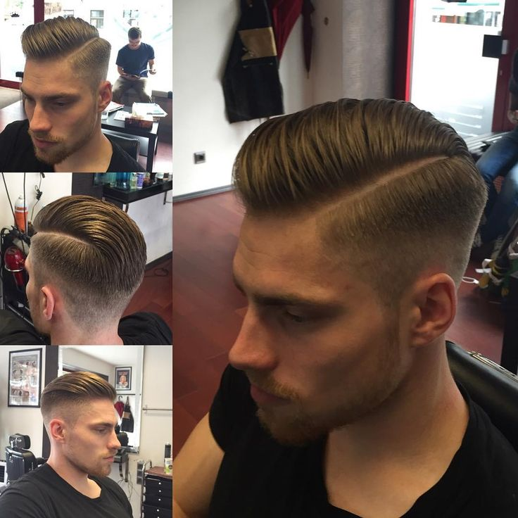 www.charlemagne-p... View the best mens hairstyles from Charlemagne Premium male grooming and beard styling. We love the sexy looks using pomades, cla...