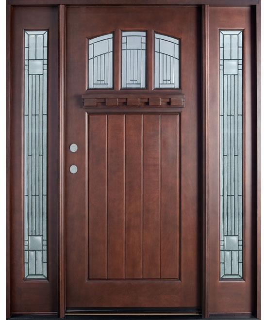 9 best images about custom interior doors on pinterest for Custom interior wood doors