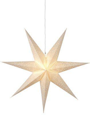 Star Trading julstjärna Sensy - Uttaget.se