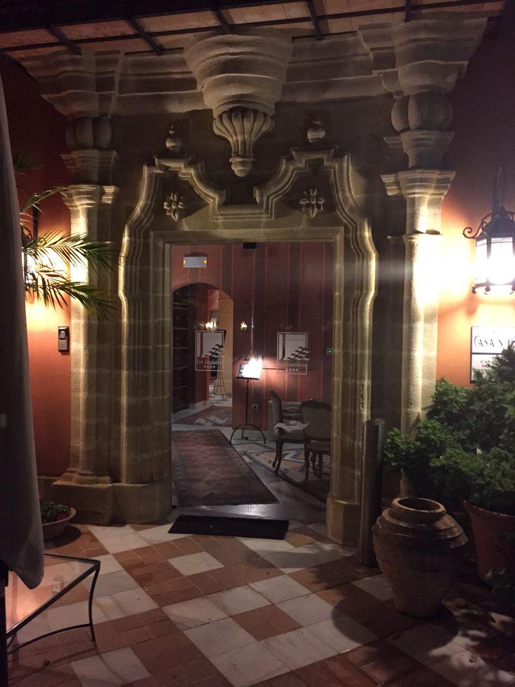 Hotel Los Jandalos, El Puedro de Santa Maria, Cadiz, Spain