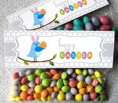 Easter & Spring PrintablesTreats Bags, Treat Bags, Bag Toppers, Bags Toppers, Easter Printables, Printables Easter, Easter Treats, Free Printables, Easter Ideas