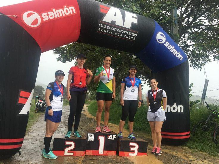 VI etapa runner #5