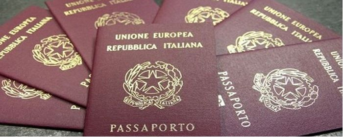 Passaporto negato per multe