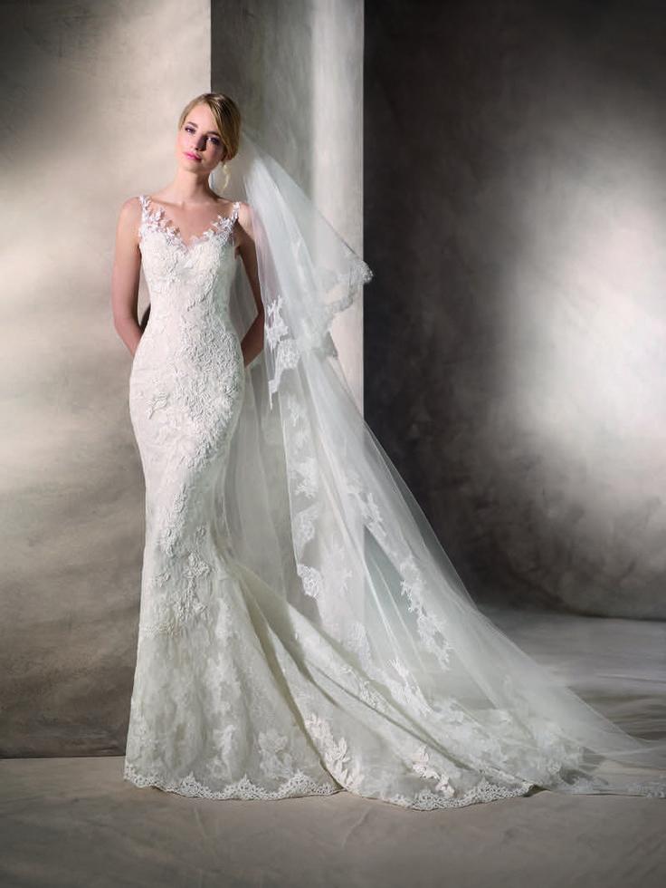 La Sposa 2017 Bridal Collection - Affordable Wedding Dresses - Hong Kong