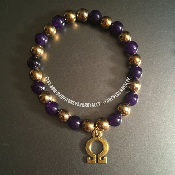 The big omega psi phi by FOREVERSROYALTY on Etsy