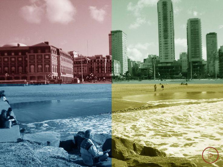Mar del plata. Buenos Aires