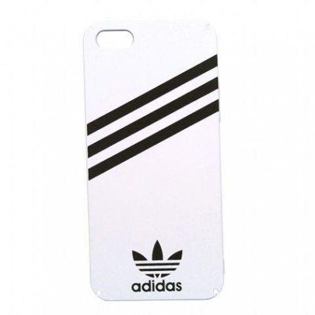 Coque  Adidas plastique iPhone 5, 5s, SE