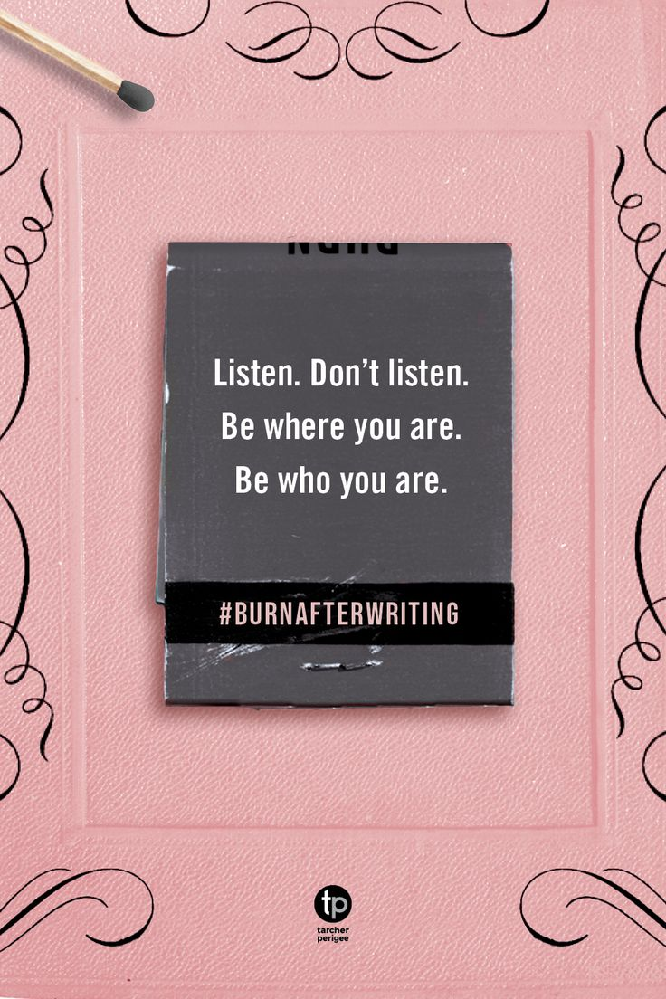 Burn after writing pink by sharon jones 9780593329917