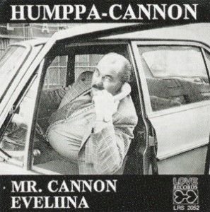 Humppa-Cannon