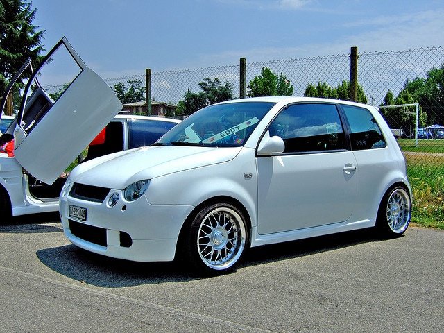 17 best images about vw lupo on pinterest cars two. Black Bedroom Furniture Sets. Home Design Ideas