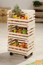 Les 7 meilleures images propos de rangements sur pinterest vase ustensiles de cuisine et - Range legumes ikea ...