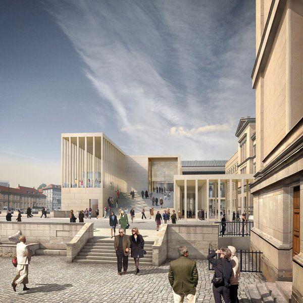 Berlins Geschichte Gestern U Heute Architektur Beruhmte Architekten Architektur Museum