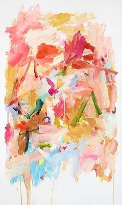 Yolanda Sanchez-'Looking East'-Kathryn Markel Fine Arts