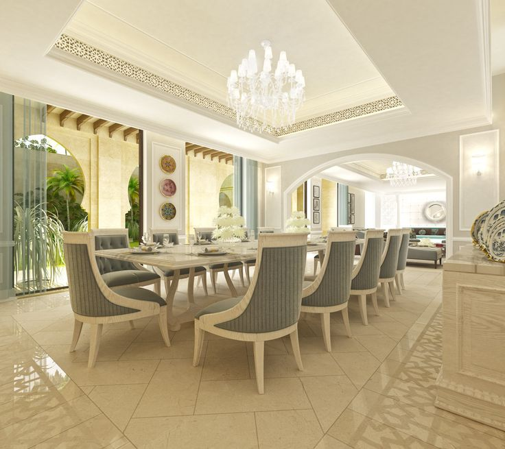 Luxury interior Design Dubai...IONS one the leading interior design  companies in Dubai