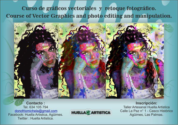 Huella Artística en Aguimes, Gran Canaria