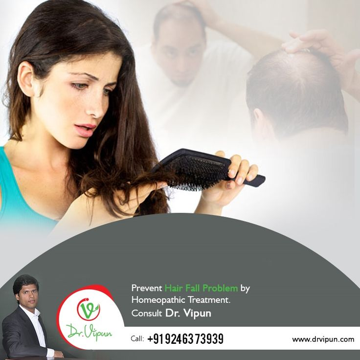 Prevent Hair Fall Problem by Homeopathic Treatment.  Consult Dr. Vipun (Trained in Trichology)  Video Microscopy worth of Rs. 500/- at Rs. 99/-  For More Details visit: http://www.drvipun.com/
