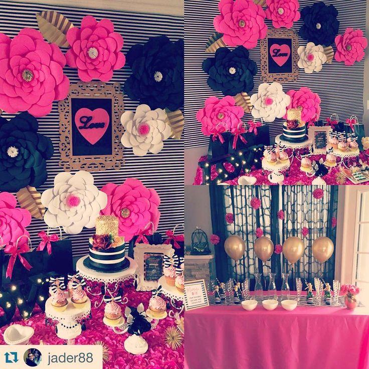 Bachelorette party my wedding pinterest brides for Bachelorette party decoration ideas diy
