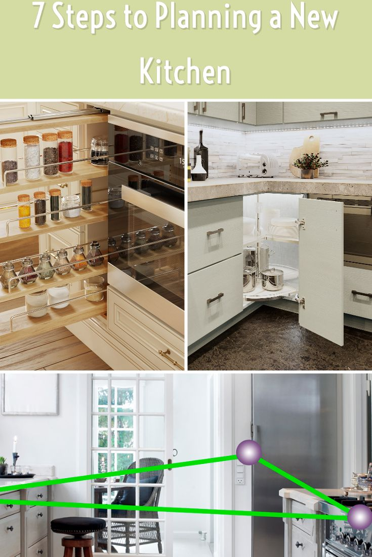 Kitchen Builds And Remodeling Projects Are Smooth And Hassle Free When You Start With A Plan And Not Jus In 2020 Cabinet Door Designs Cabinets 101 Kitchen Floor Plans