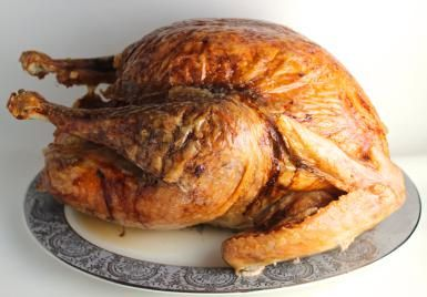 Cook Your Turkey to Juicy Perfection Straight from the Freezer: Roast Turkey