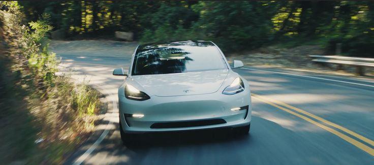 Tesla Model 3 To Crush BMW, Audi, Mercedes, Acura, Lexus, Jaguar, Toyota ... Everyone