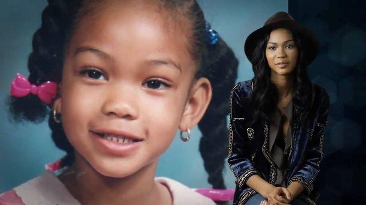 Chanel Iman: Before I was a Supermodel Video 2010