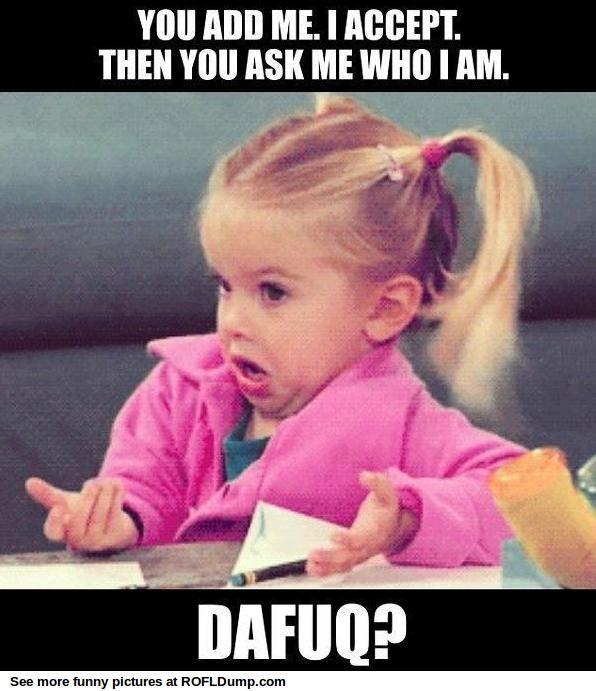 56909a5d18bbf20e692e0f47262747c2 faces funny things dafuq? meme funny girl lol funny pinterest meme,Funny Dafuq Memes