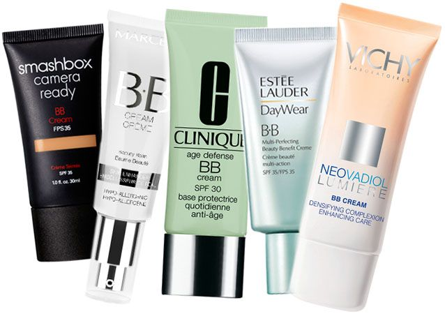 What is BB Cream? - uhsupply