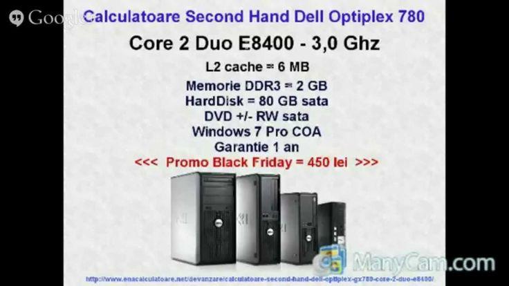 Dell Optiplex 780 | Calculatoare second hand Dell 780