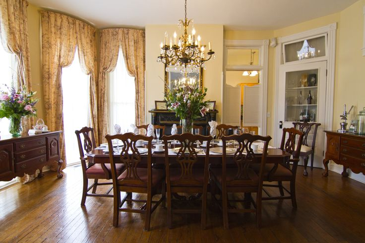 Victorian House Dining Room Ideas Of Best 25 Victorian Dining Rooms Ideas On Pinterest