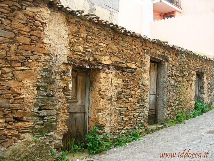 Vecchia casa meanese