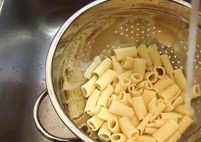 Все, кто любят макароны, должны знать этот трюк! Так как ЭТО неизвестно почти никому…