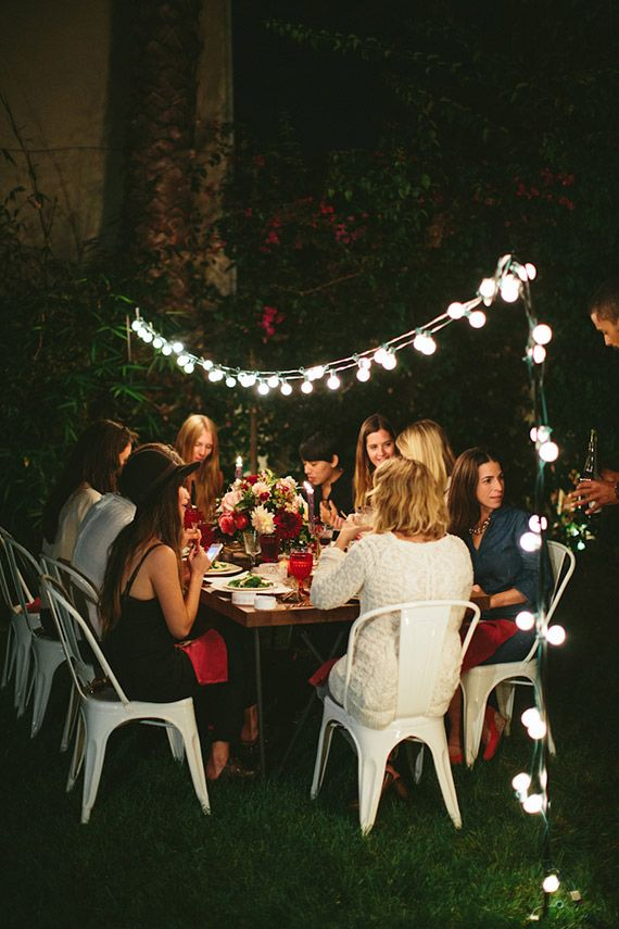 gather here • FEED projects + 100 layer cake • photo: paige jones