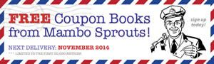 FREE Mambo Sprouts Coupon Booklet on http://www.icravefreebies.com/
