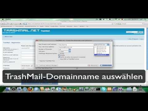 Komfortable Fake Email Adressen mit Umleitung - GIGA