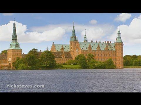 Hillerød, Denmark: Stunning Frederiksborg Castle