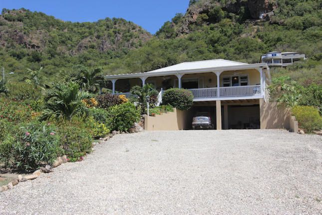 Detached house for sale in Summer Breeze, Sleeping Indian, Antigua And Barbuda - 31218103