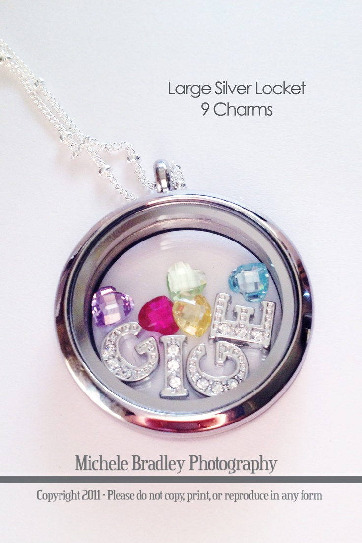necklace heart silver grandma kind dogeared lockets