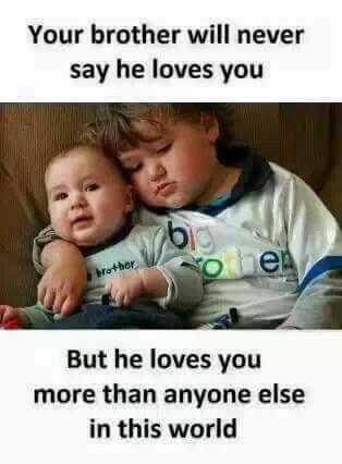 Hey bros n siss....!!! Agree...???? Tag/mention your bros n siss....