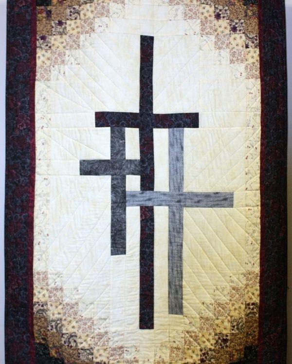 Cross Quilt New Fabric Quilting Ideas Pinterest