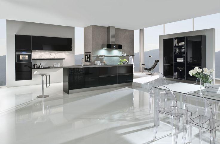 11 besten küche Bilder auf Pinterest Küchen ideen, Küchen modern - häcker küchen systemat