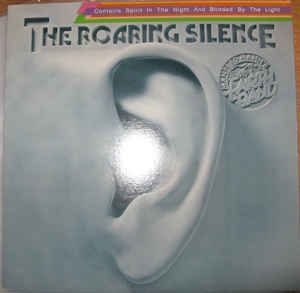 Manfred Mann's Earth Band - The Roaring Silence: buy LP, Album, RE at Discogs