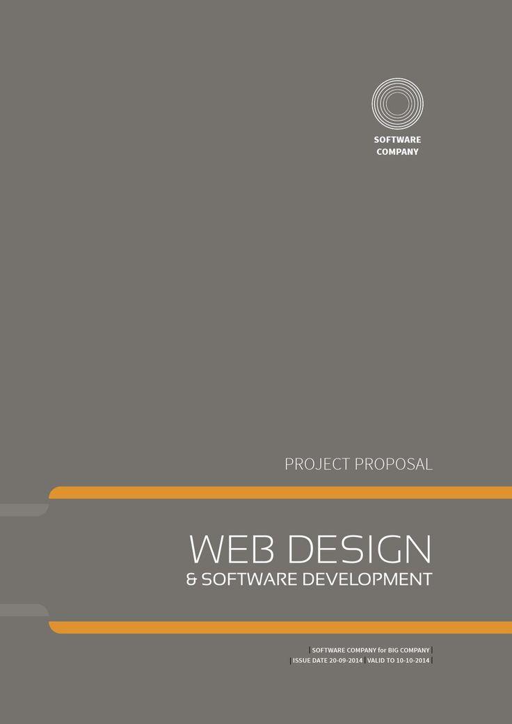 Ponad 1000 pomysłów na temat Project Proposal na Pintereście - project proposal sample