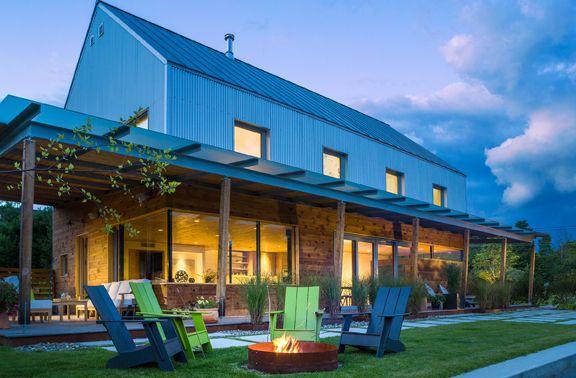 About-Residential Architect | Burlington | Montpelier | Stowe