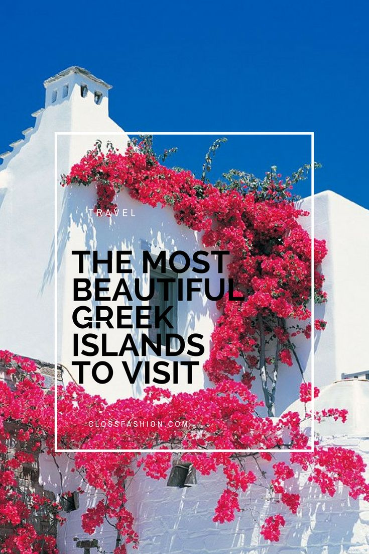 What are your plans for summer 2018 ? We have found for you the six most beautiful islands in Greece ! Mykonos , Santorini and four other ️amazing islands are waiting for you ! Where to stay , a MUST DO LIST and of course my favorite ️FASHION MUST HAVES for each of them ! What are you waiting for ? Discover them ! #travelinspiration #travelingreece , #greekislands , #globetrotter , #travelblogger , #greekislands ,#beautifuldestinations , #summer2018,#summertravelideas #santorini , #milos