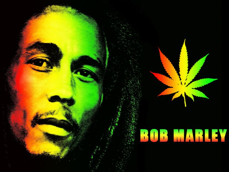 Today is Bob Marley's 70th Birthday